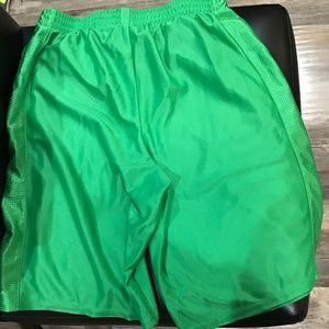 Boys basketball shorts - 2 pairs